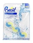 Brait  WC kostka  vůně OCEANIC  45 g