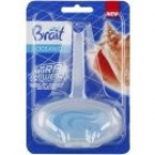 Brait OCEANIC  závěs do wc 40 g XTRA POWER