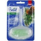 Brait PINE závěs do wc 40 g XTRA POWER