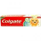 Colgate Baby Strawberry 0-2 roky dětská zubní pasta jahoda 50 ml