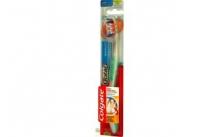 Colgate Navigator Plus Medium - zubní kartáček 1 ks