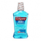 Colgate Plax Multi Protection Cool Mint  ústní voda 500 ml