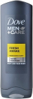 DOVE  Men+ Care Fresh Awake sprchový gel 250 ml