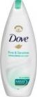 DOVE  Pure & Sensitive sprchový gel 500 ml