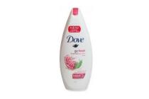 DOVE Go fresh  revive  dámský  sprchový gel 500 ml