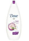 DOVE Go fresh rebalance švestka  sprchový gel 500 ml