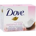 DOVE Purely pampering Coconut Milk toaletní mýdlo 100 g