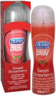 Durex Play Sweet Strawberry 50ml -  lubrikační gel