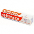 Elmex CARIES PROTECTION 75 ml zubní pasta s aminfluoridem