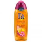 Fa Sensual & Oil Monoi Blossom sprchový gel 250 ml