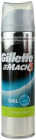 Gillette Mach3 CLOSE & FRESH gel na holení 200 ml
