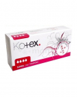 Kotex  SUPER  Tampons 16 ks