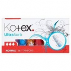 Kotex NORMAL Tampons 16 ks