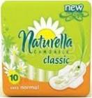 Naturella CAMOMILE classik Normál 10 ks s heřmánkem