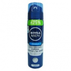 NIVEA  MEN  ORIGINALS pěna na holení  200 ml -50 ml