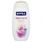 NIVEA Diamond Touch 250 ml  sprchový gel