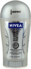 NIVEA FOR  FOR MEN  SILVER PROTECT  40 ml  - pánsky anti - respirant