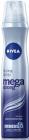 NIVEA Mega Strong lak na vlasy 250 ml