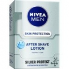 NIVEA MEN SILVER PROTECT 100 ml  voda po holení