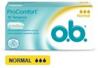 OB Normal  Pro Comfort 16 ks