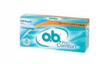 OB Super Pro Comfort 16 ks