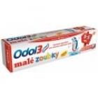 Odol3  malé zoubky zubní pasta  3 - 5 let 50 ml