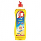 Pur Power 3 Action gel Lemon   -  900 mll