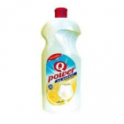 Q Power na nádobí citron - 1 l