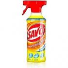 SAVO proti plísním Koupelna 500 ml - rozprašovač