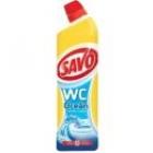 SAVO WC Oceán čistící a desinfekční prostředek  750 ml