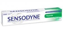 SENSODYNE  Fluoride  75 ml  zubní pasta se svěží mátovou příchutí