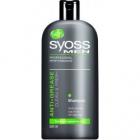 SYOOS MEN  ANTI- GREASE CLEAN FRESH  pánský  šampon na vlasy 500 ml