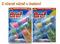 BREF POWER AKTIV   LIMITED EDITION 4 Function Formula  3x50g  - různé vůně
