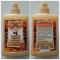 Herbal Therapy Kofeinové tekuté mýdlo relaxační 500 ml