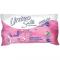LINTEO Satin ubrousky pro intimní hygienu  10 ks