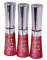 Loréal Glam Shine Diamant Lip Gloss lesk na rty 163 Blush Carat 6 ml
